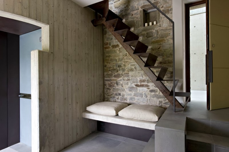 Torre moravola relax in umbria for Design hotel umbrien