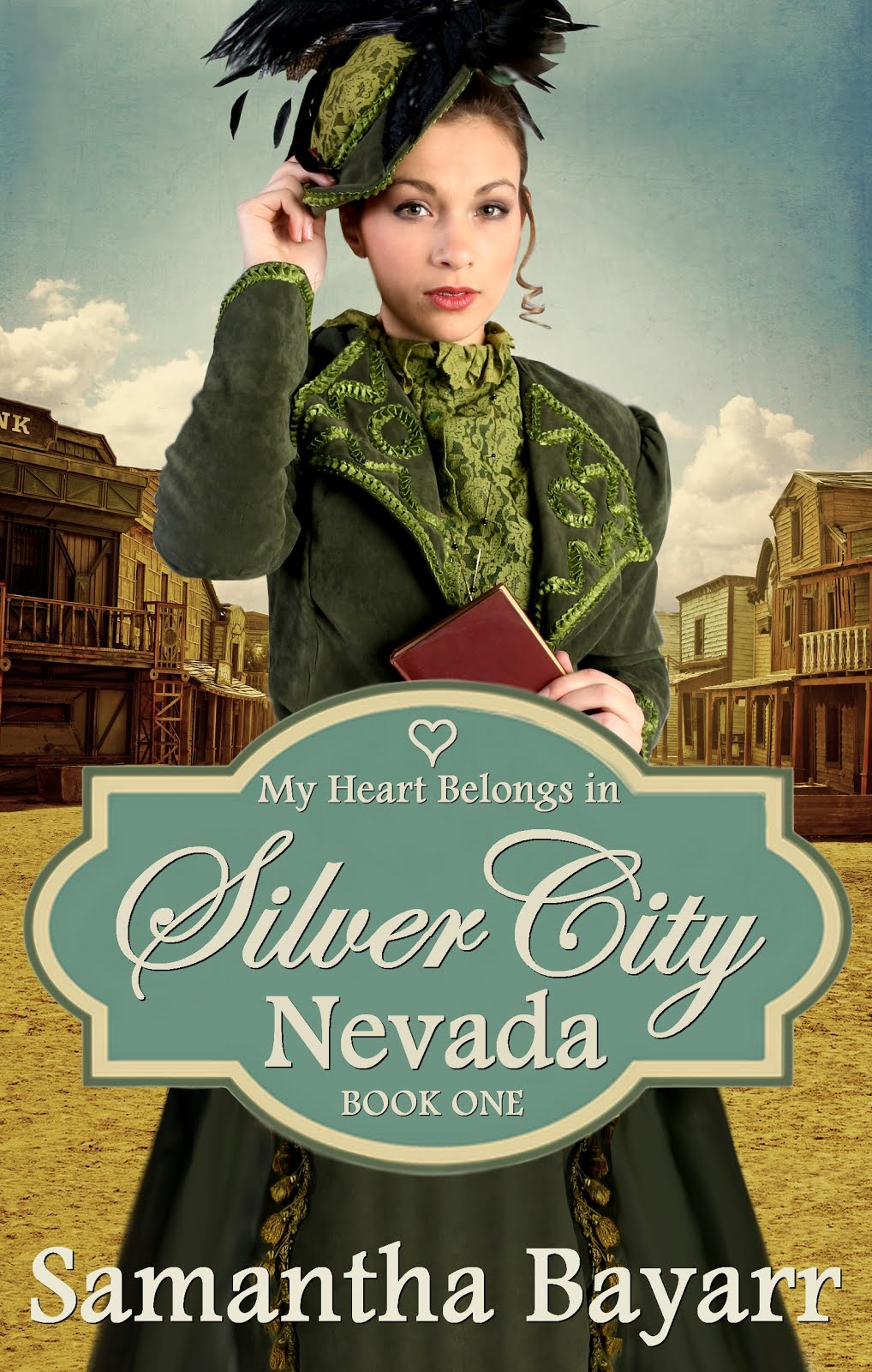 Heart Belongs in Silver City