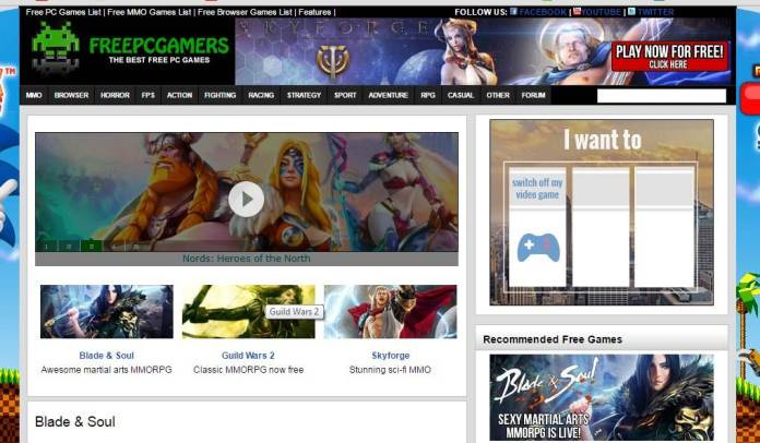 best pc games websites in the world
