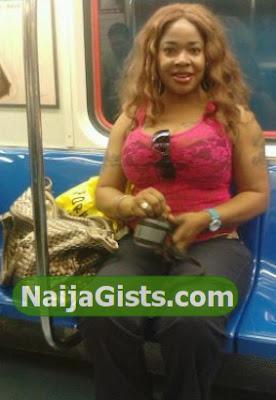 nollywood porn movie actress