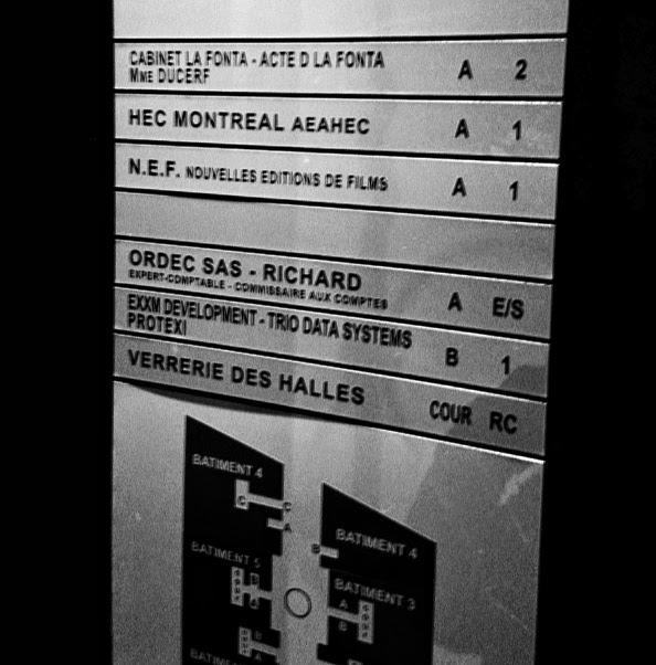 Alumni HEC Montréal Europe - copyright Agathe LaTuque 2014.