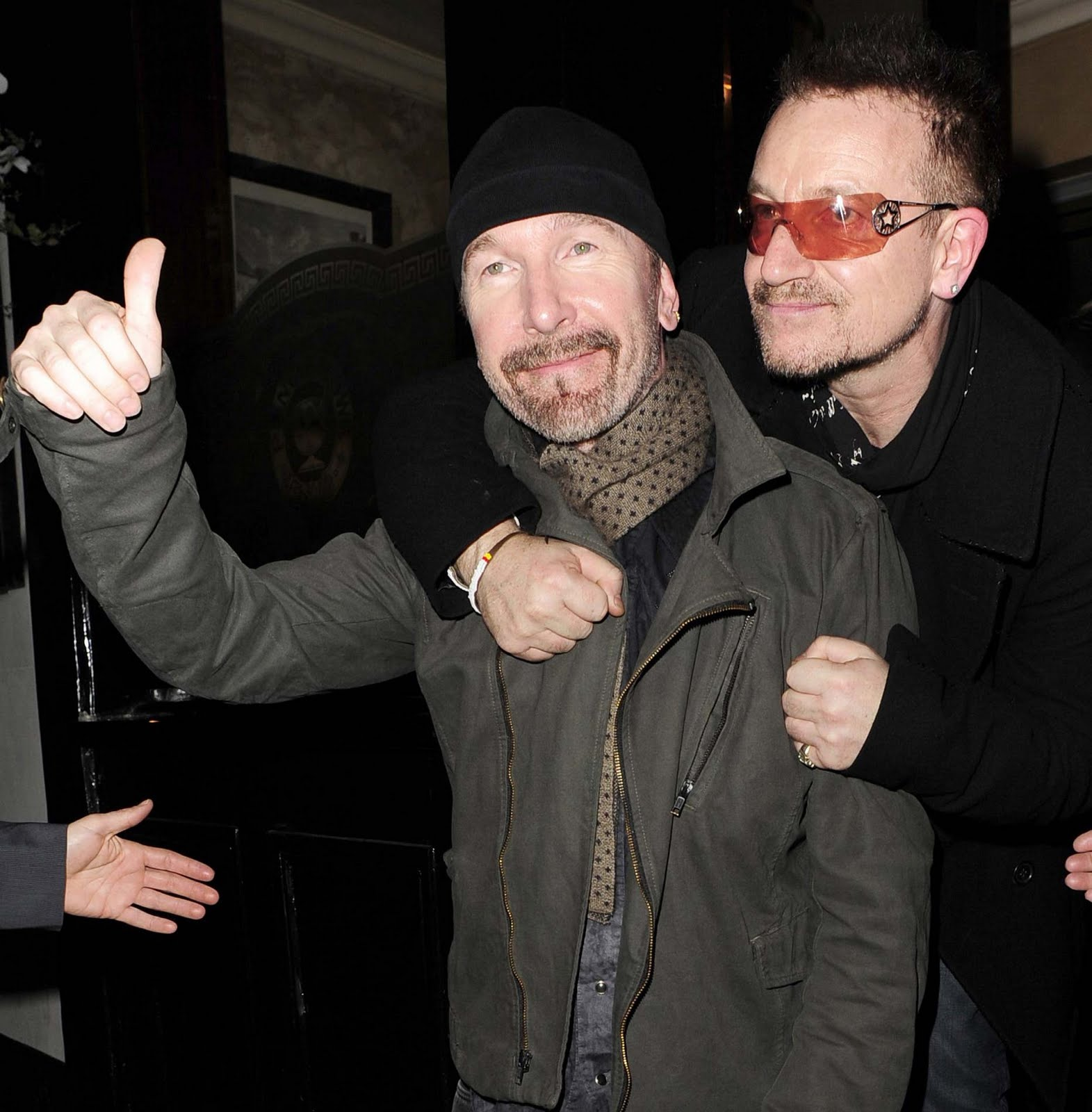 Bono's Barbeque & Grill, Vero Beach