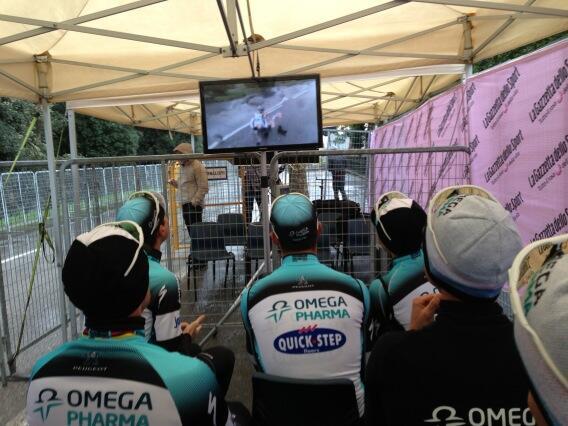 Tirreno Adriatico 2013