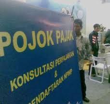 BARU 7 JUTA PENDUDUK INDONESIA YANG TAAT PAJAK