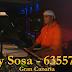 Roby Sosa - Musico solista