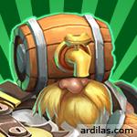 Insinyur (Engineer) - Pahlawan Biasa - Konflik Kastil
