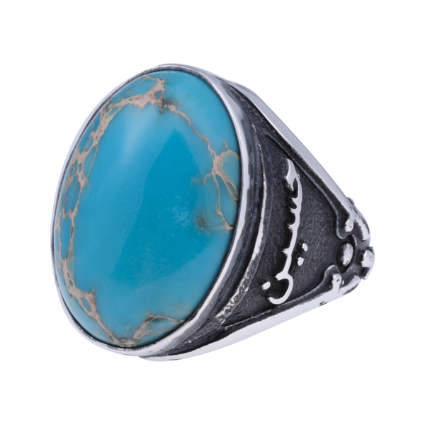 rings turquoise jewelry cabochons jewellery