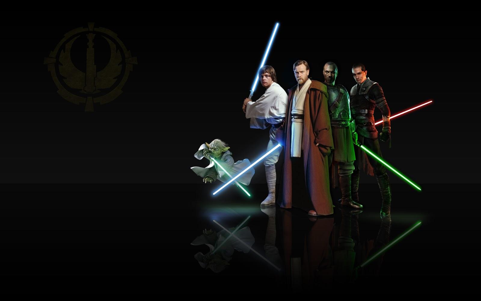 Papel de Parede HD: Wallpapers Star Wars   Papel de Parede Star Wars