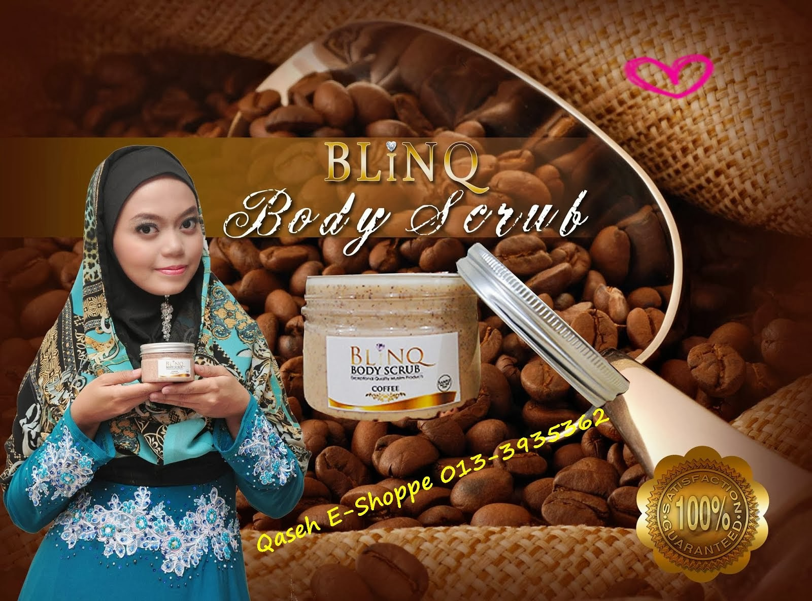 Blinq Beauty Drink