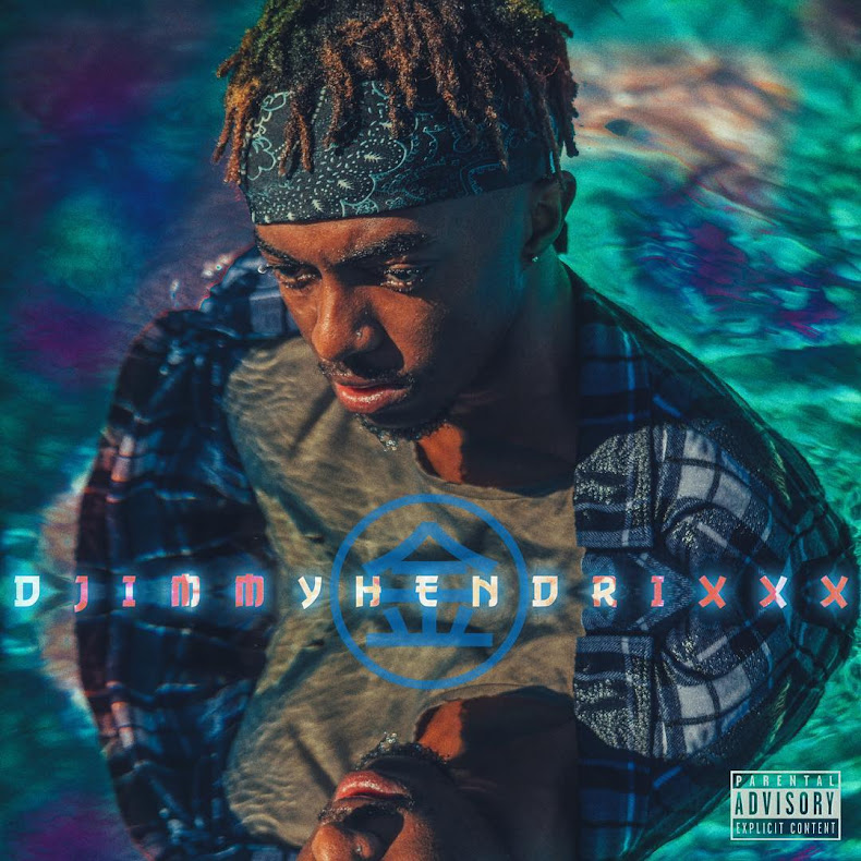 Djimetta - Djimmy Hendrixxx ( Mixtape ) #RECENTE