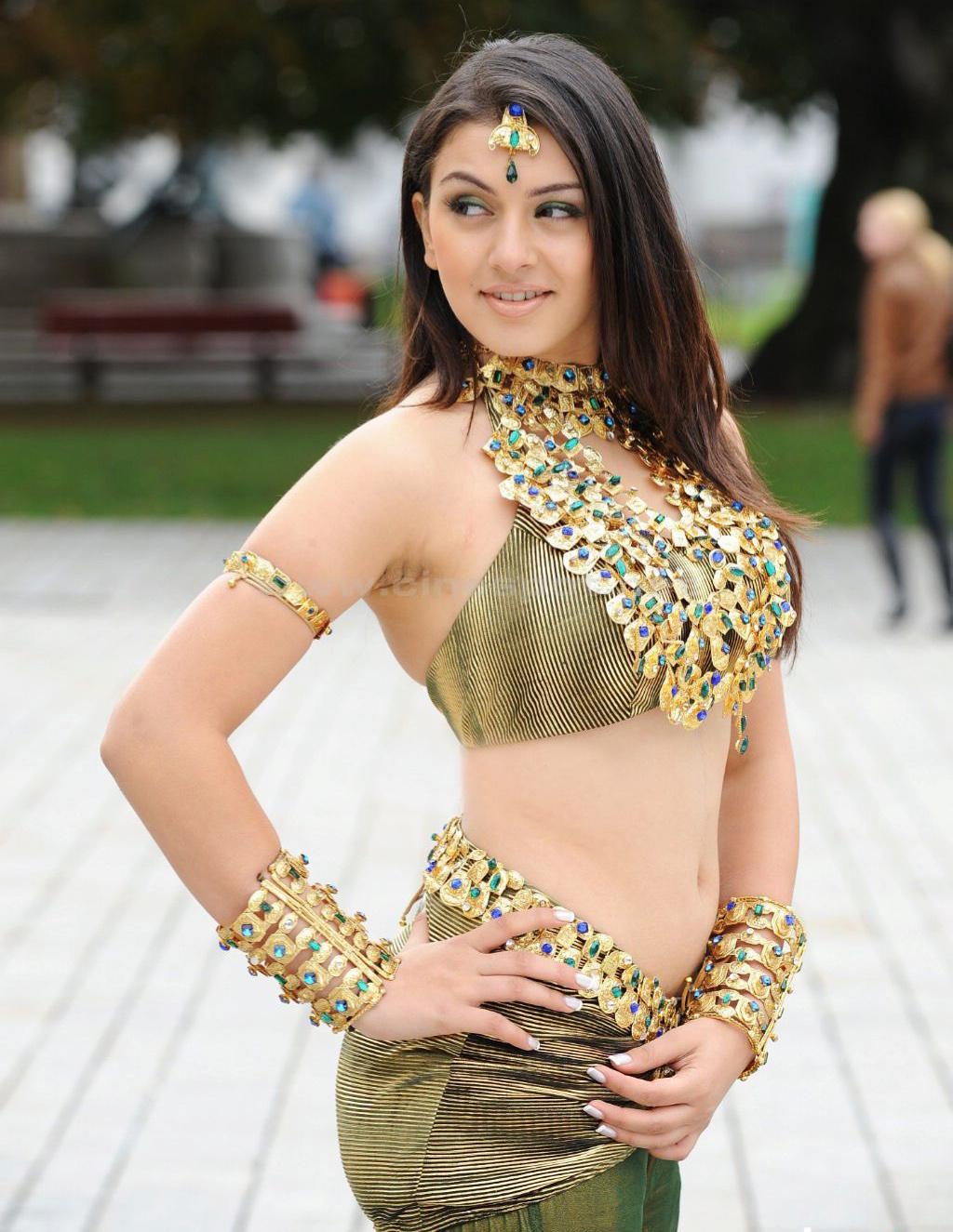 beautiful tamil actress hansika motwani - indian beauty's hot photos