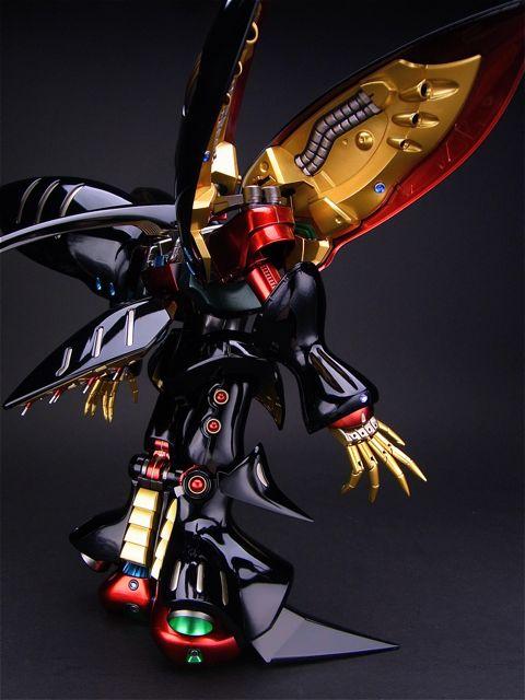 Gundam Qubeley