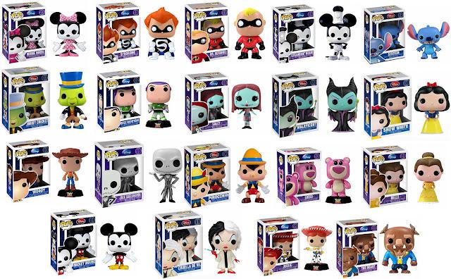 Gdzie kupić figurki Funko POP!
