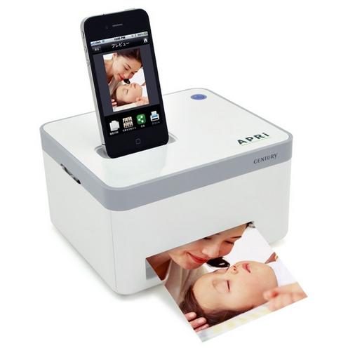 印刷 アンドロイド 印刷方法 : ... 印刷できるフォトプリンター