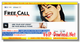Download Freecall