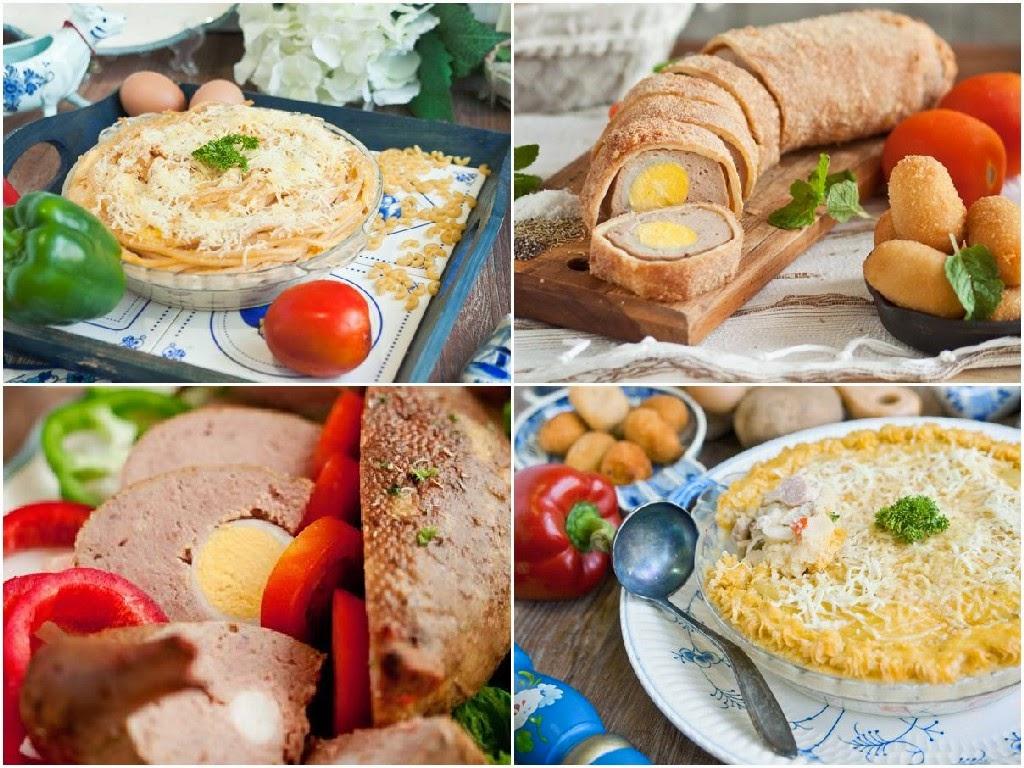 Parcel Makanan Jadi Yang Fresh Untuk Kerabat dan Teman di Surabaya