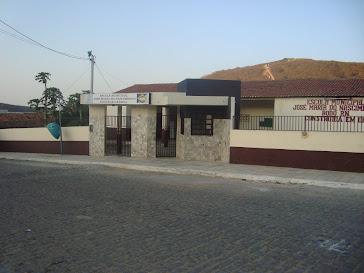 Escola M. José Maria do Nascimento