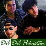 Dil Dil Pakistan Vital Signs