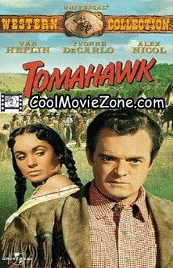Tomahawk (1951)