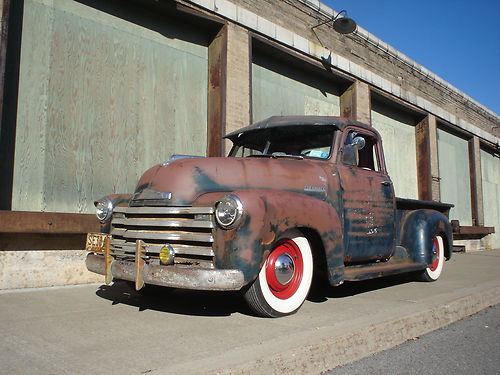 American rat rod cars trucks for sale 1952 chevy 5 for 1952 5 window chevy pickup for sale
