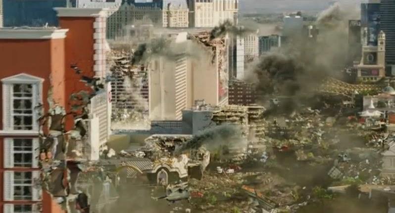 Godzilla (2014) Pic 3