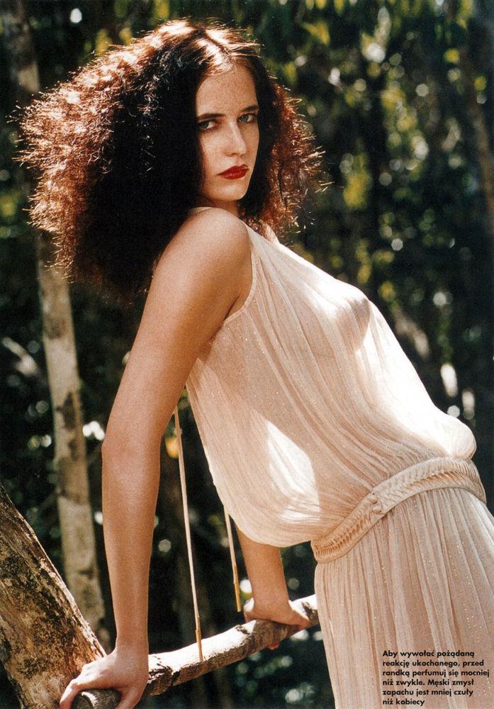 Eva Green Movies
