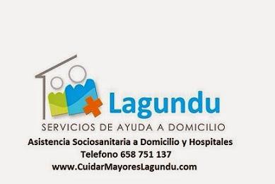 Asistencia Sociosanitaria Lagundu en Guipuzcoa Asistencia Domiciliaria y Hospitales