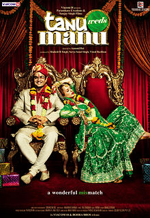 Direct Download Links For Hindi Movie Tanu Weds Manu MP3 Songs 128 Kbps