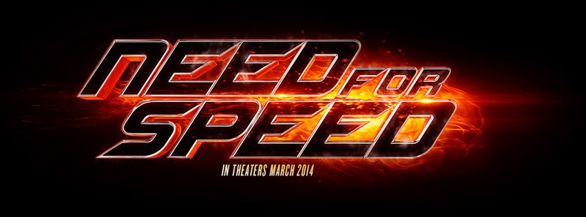 capa para facebook - need for speed o filme