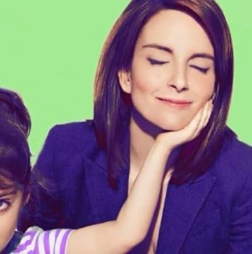 The Mother's Prayer For Its Daughter By The Brilliant Tina Fey