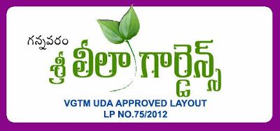 Leela Gardens Gannavaram