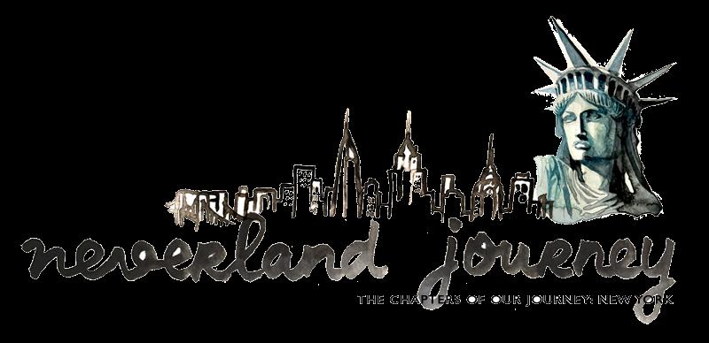 Neverland Journey