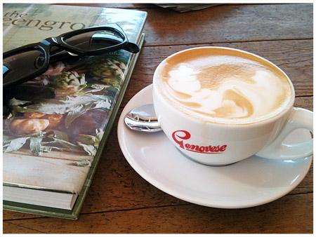Hausfrau Cafe Albert Park