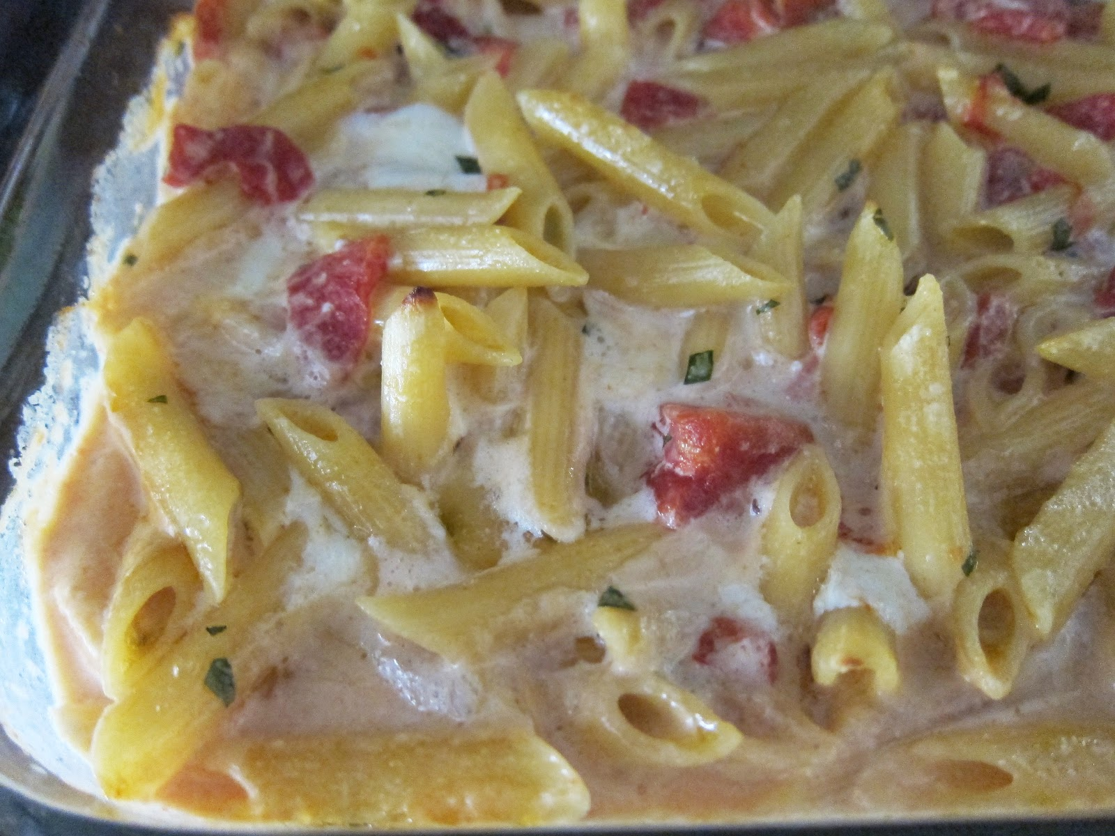 Al+Forno%27s+penne+with+tomatoes+cream+and+five+cheeses.JPG