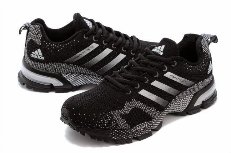 Sepatu Adidas Marathon TR 15
