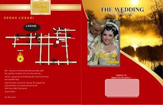 contoh undangan pernikahan terbaru, kartu ulang tahun dan undangan ...