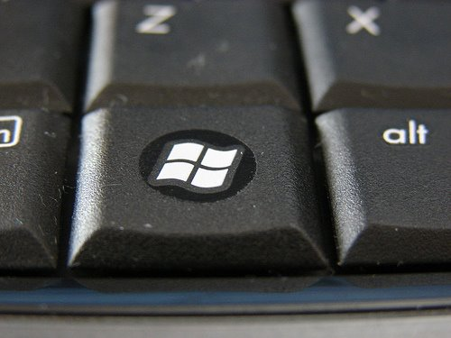 Windows 7 keyboard shortcuts the world of windows for Window keyboard