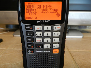 UnidenBC125ATScanner