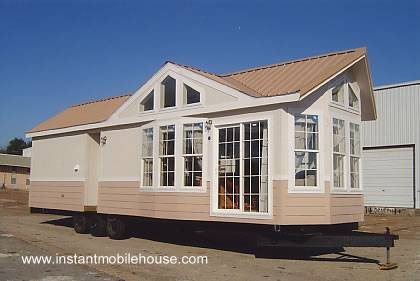 Arquitectura de casas las viviendas prefabricadas - Casas modulares moviles ...