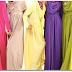 Hijab mode -