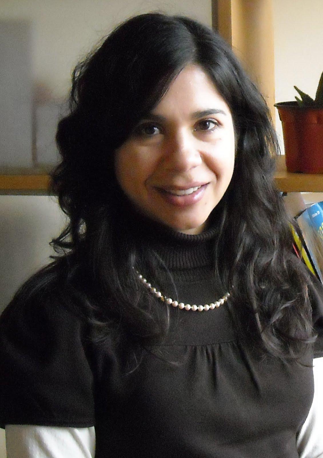 Psicóloga Marcela Tarifeño