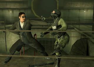 Download Enter The Matrix RIP PC Game Mediafire img 2