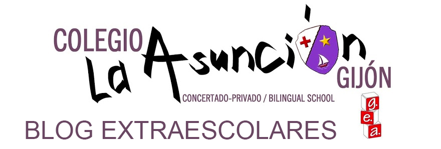 Extraescolares Asunción Gijón
