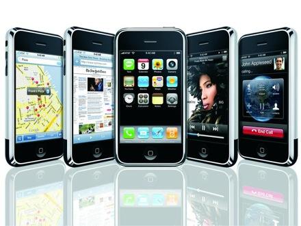 Daftar Harga Handphone Iphone Terbaru