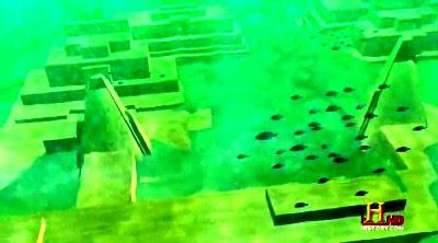 Βρέθηκε η Ατλαντίδα, Γιγαντιαίες Σφίγγες και Πυραμίδες στο Τρίγωνο των Βερμούδων!