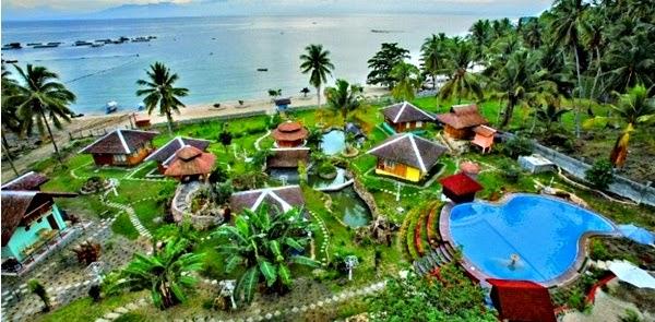 Davao Hof Gorei Tour Samal Island Tour Package