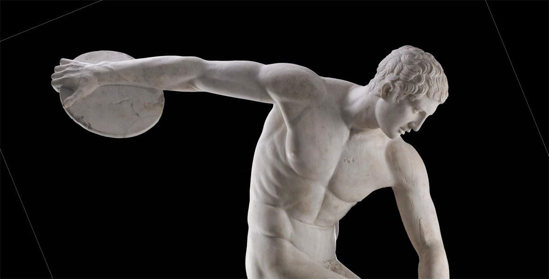 Έκθεση για το ιδανικό σώμα στην αρχαία Ελλάδα