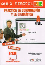 Ejercicios de español interactivos