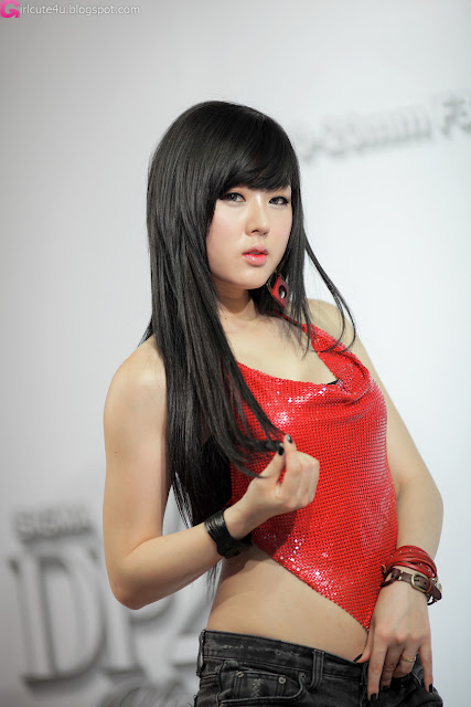 9 Hwang Mi Hee - P&I 2012 [Part 2]-very cute asian girl-girlcute4u.blogspot.com