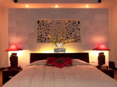 Dormitorio rom ntico dormitorios con estilo - Decorar habitacion romantica ...